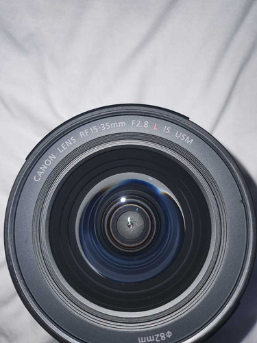 canon lens rf 15-35mm f 2.8 l is usm