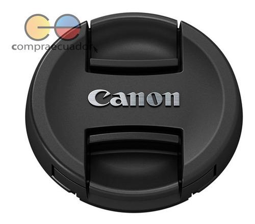 canon lente ef 50mm f/1.8 stm cámara profesional reflex