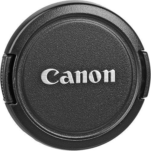 canon lente para