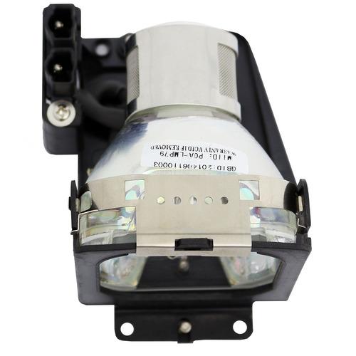 canon lv-lp21 / 9923a001 lámpara de proyector con carcasa ph