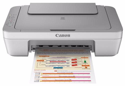 canon multifuncional, impresora