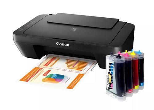 canon multifuncional impresora
