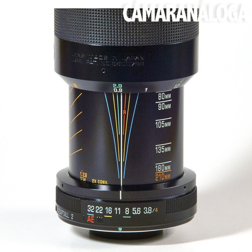 canon nikon pentax k m42 4/3 micro 4/3 sony a e analógicas