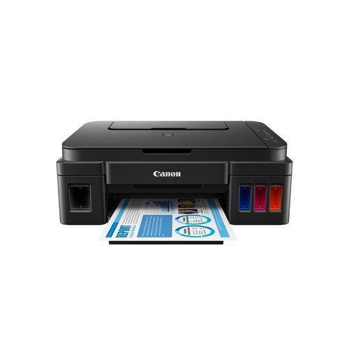 canon pixma g2100 multifuncion +juego de tintas