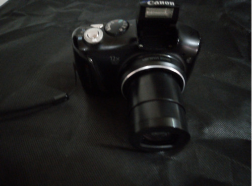 canon power shot sx150 is