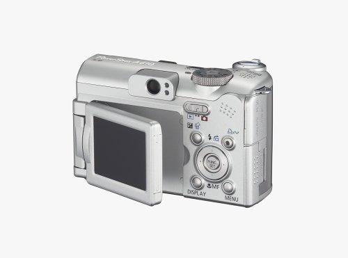 canon powershot a6105mp cámara digital con zoom óptico