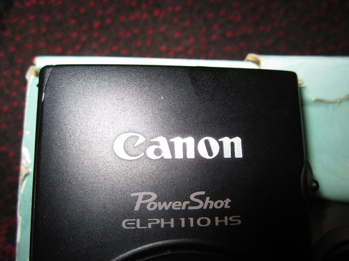canon powershot elph 110hs 16mp