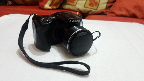 canon powershot sx 420 is