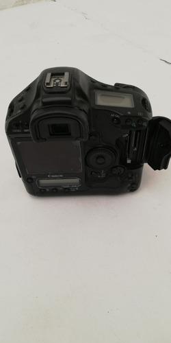 canon profesiona cámara