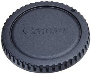 canon rf-3 tapa del cuerpo para eos slr cámaras