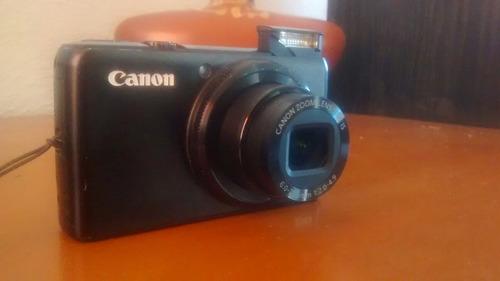 canon s90 camara