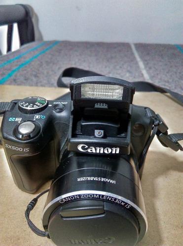 canon sx 500 is usada 16 mp zoom 30x
