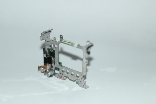 canon t3i 600d placa de saida/entrada de áudio