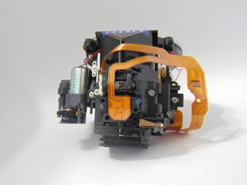 canon t5i caixa reflex com obturador