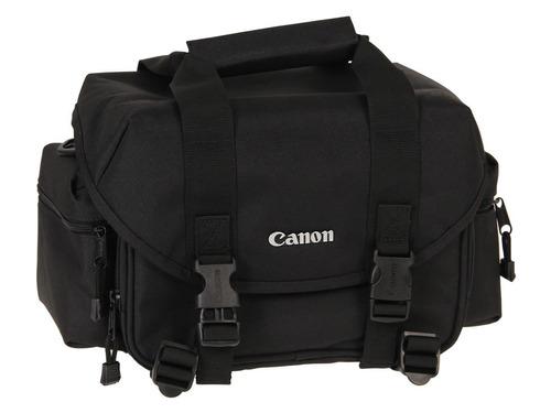 canon t5i  lente 18-55mm y  maleta canon