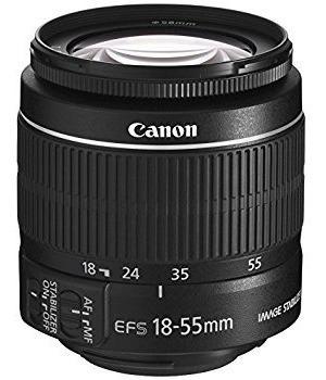 canon t6 + dos lentes 18-55mm  / 75-300 + mem 16gb clas 10
