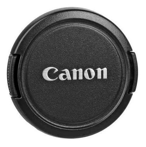 canon tapa protectora frontal 77mm / original