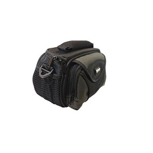 canon vixia hf r700 videocámara caso la videocámara y el cas