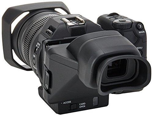 canon xc10 4k videocámara profesional