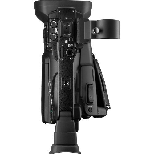 canon xf100 videocámara profesional con lente de vídeo hd...