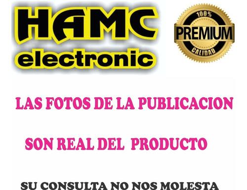 canon xlr macho a plug 6,5 macho x 6 mts audiopipe usa