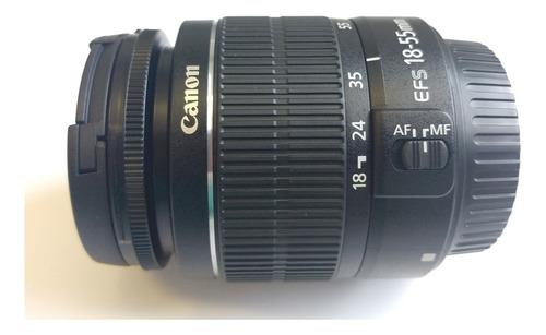 canon zoom lens ef-s 18-55mm 1:3.5-5.6 iii