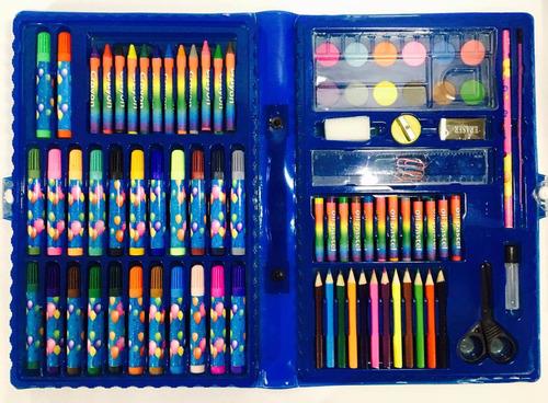 canopla 86 útiles escolares primaria jardin nene local envió