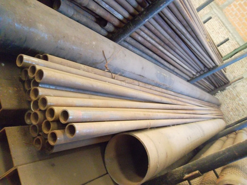 caños tubing y casing tubos acero petroleros cercos columnas