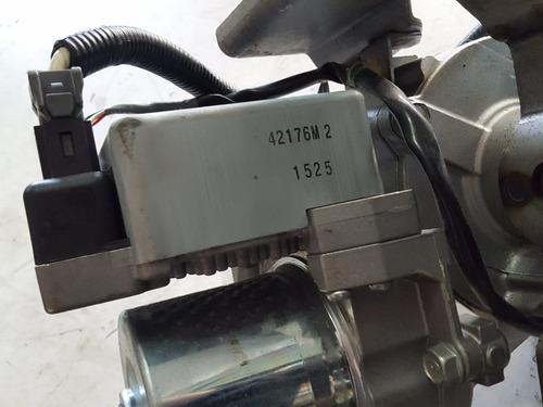 canote de direcao eletrica do nissan sentra