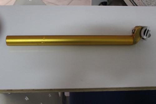 canote para selim x-tasy com carrinho 26mmx350