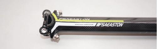 canote selim fibra carbono 27* 2mm 400mm