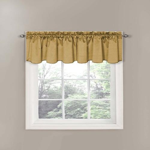 canova blackout window faldon de cortina