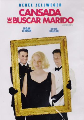 cansada de buscar marido my one and only 2009  pelicula dvd