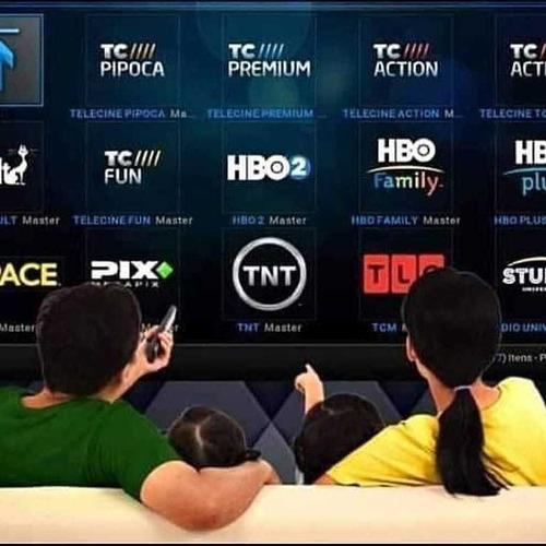cansado de pagar caro para ter tv por assinatura?