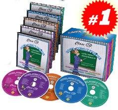 canta, juega y aprende 5 cds audio. nuevo y original