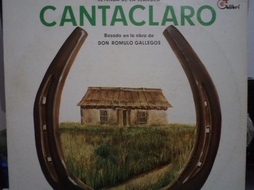 cantaclaro -   lp