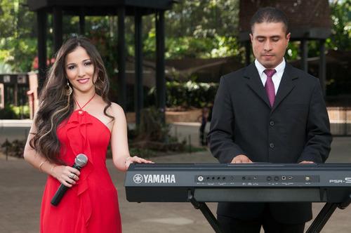 cantante para bodas música para matrimonio angélica valencia