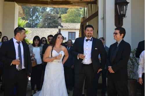 cantante para matrimonios y eventos en general