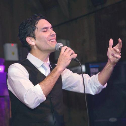 cantante, show eventos