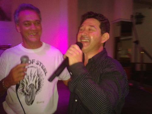 cantante show musical  fiestas  eventos cumpleaños animacion