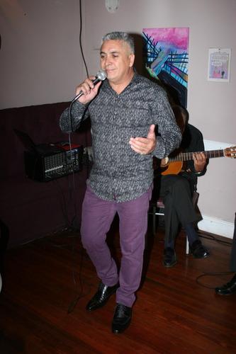 cantante shows,animacion,cumbia ,cuarteto,pachanga, fiesta,