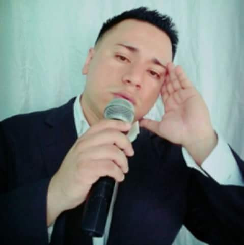 cantante solista para todos tus eventos