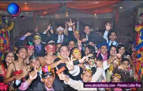 cantante tecladista grupos musicales bod bailables 15añ hora