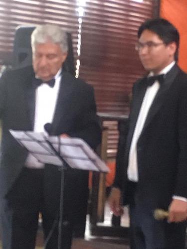 cantantes - tenores liricos.