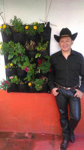 cantautor de música ranchera, popular. .304.2121698