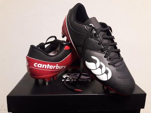 canterbury phoenix raze botines rugby