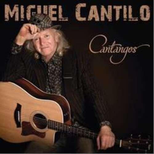 cantilo miguel cantangos cd nuevo