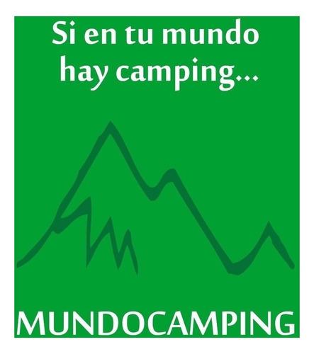 cantimplora 1 litro funda y mosqueton no agarra olor camping