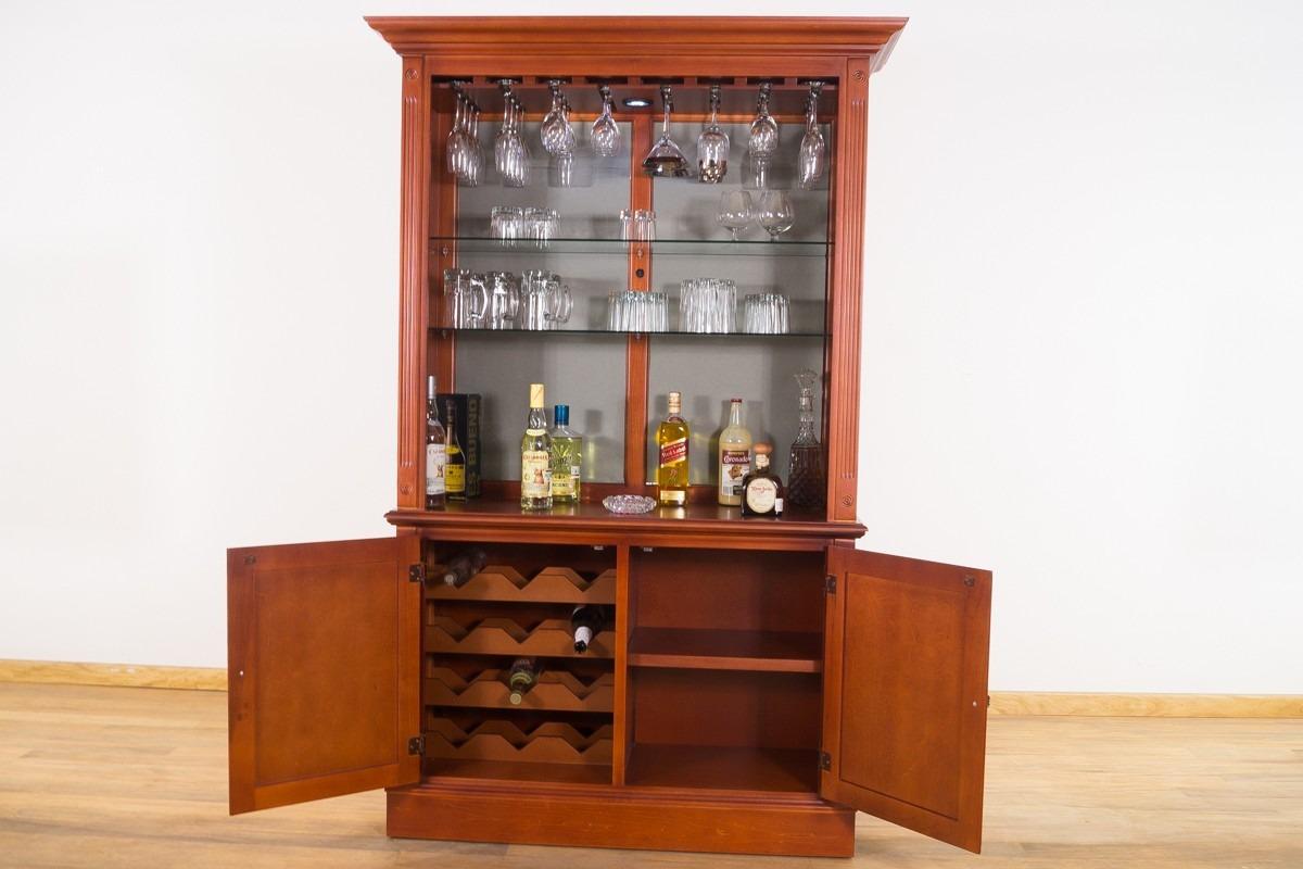Contra barra de cantina casa bonita muebles 12 for Bar de madera para sala