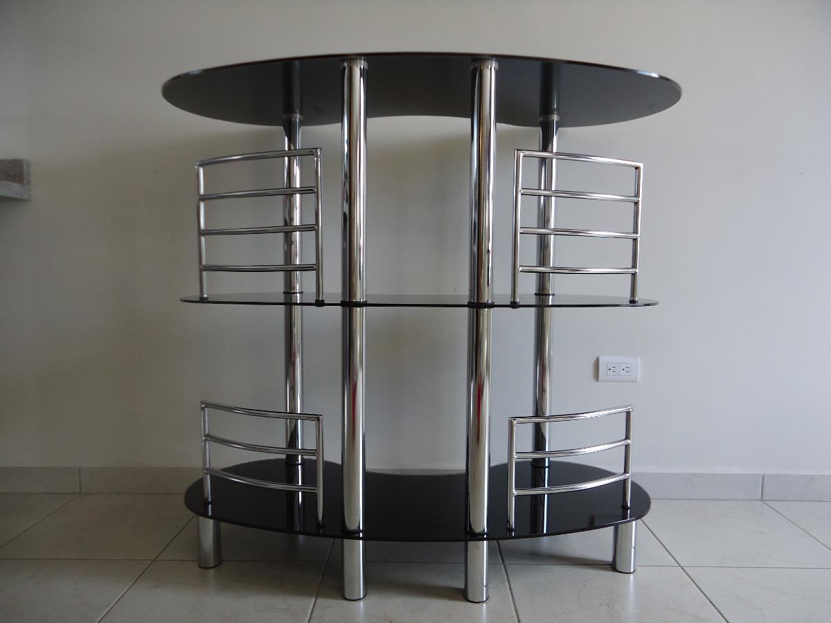 Cantina de cristal con tubos acero inoxidable usada - Tubos para chimeneas de acero inoxidable ...